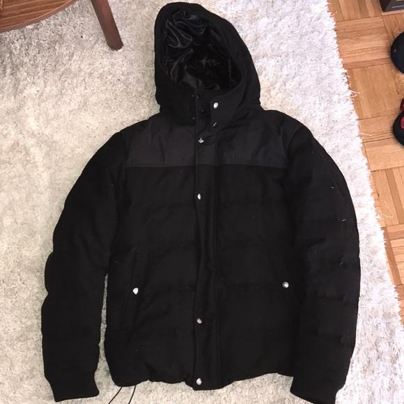 Uniqlo winter jacket